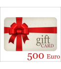 GIFT CARD DucatiParts.it 500 EURO