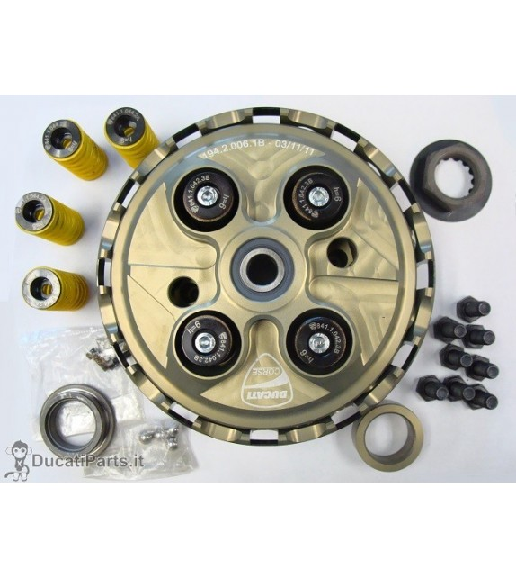 Ducati SBK Corse Slipper Clutch Kit 968590AAA