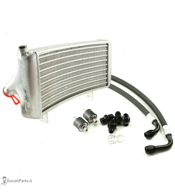 NCR OIL COOLING OVERSIZE DUCATI SPORT CLASSIC 1000 1100