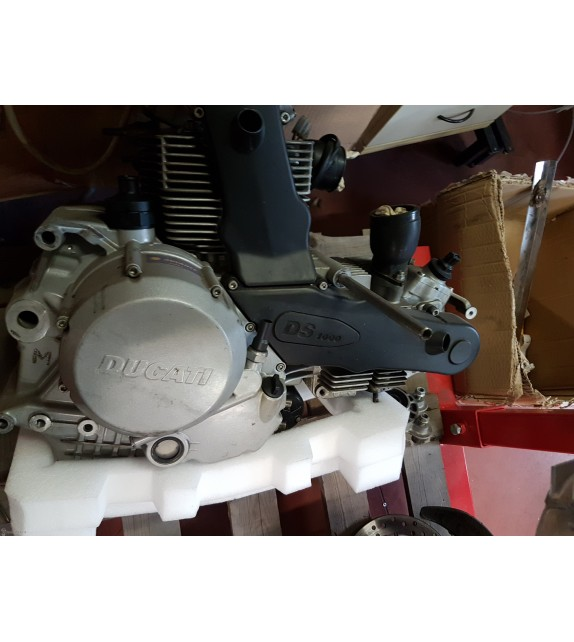 MOTORE DUCATI 1000 DS 2V bagno olio ENGINE WET CLUTCH
