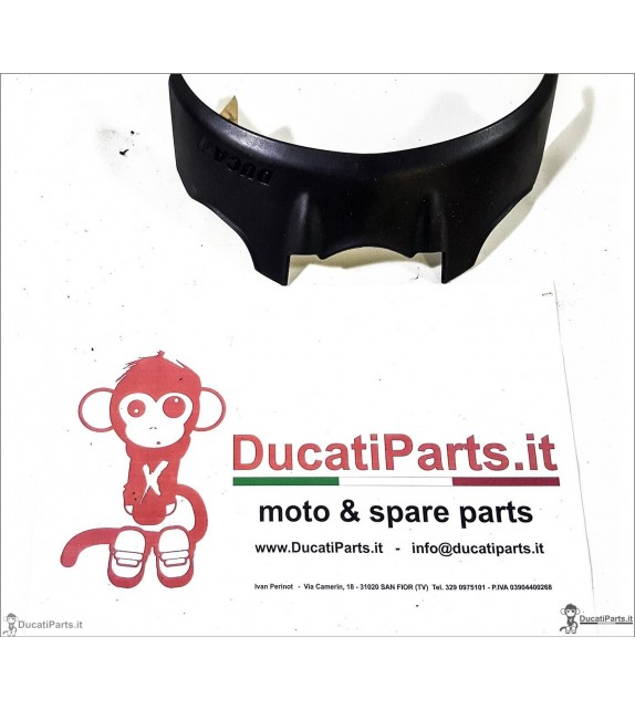 COVER FARO DUCATI MONSTER 696 796 1100 COD 24713221A