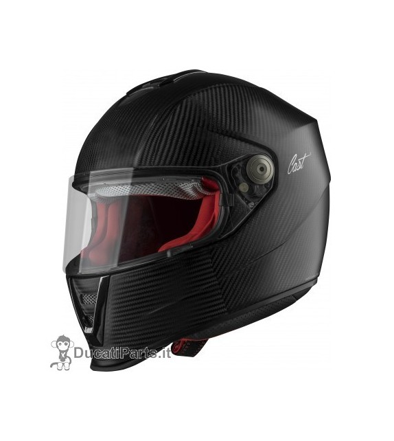 Cast CM6 CARBON CBS Helmet Full Face