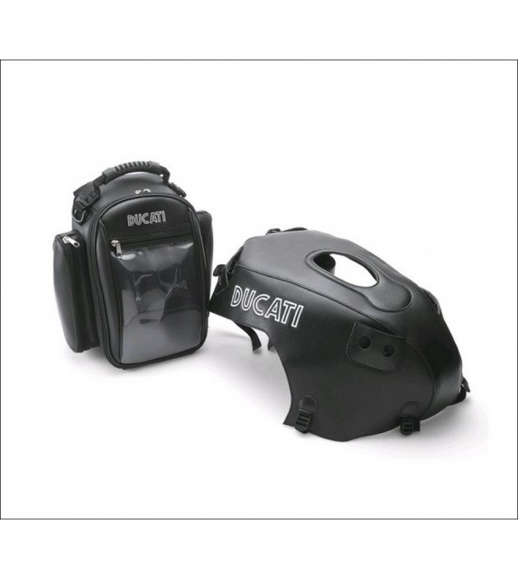 Borsa KIT COPRISERBATOIO-BORSA SPORT 1000 PAUL SMART COD 96748706B