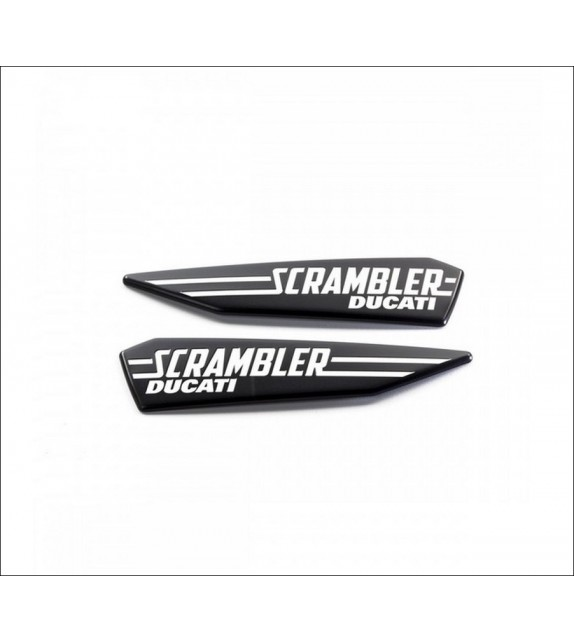 Ducati ICON Decal SetSCRAMBLER 2015 COD 97480101A