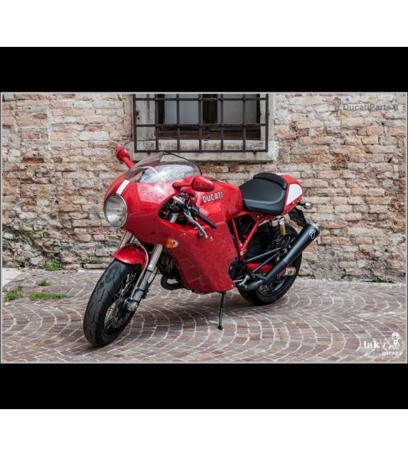 DUCATI SPORT CLASSIC 1000 S...