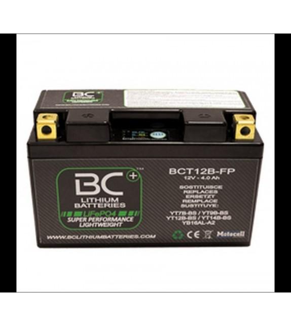 batteria al litio specifica...