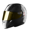 Casco Integrale Cast CM5 CARBON RACE CBL