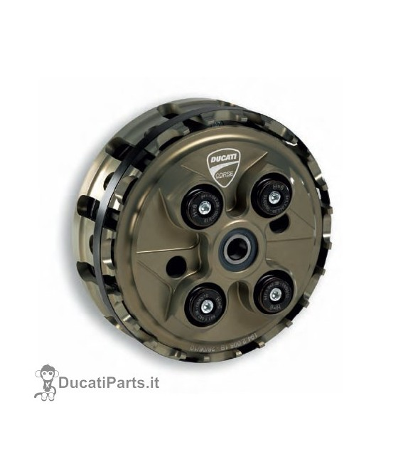 Ducati Performance frizione antisaltlellamento  4 molle SBK 968590AAA ANTIHOPPING SLIPPER CLUTCH