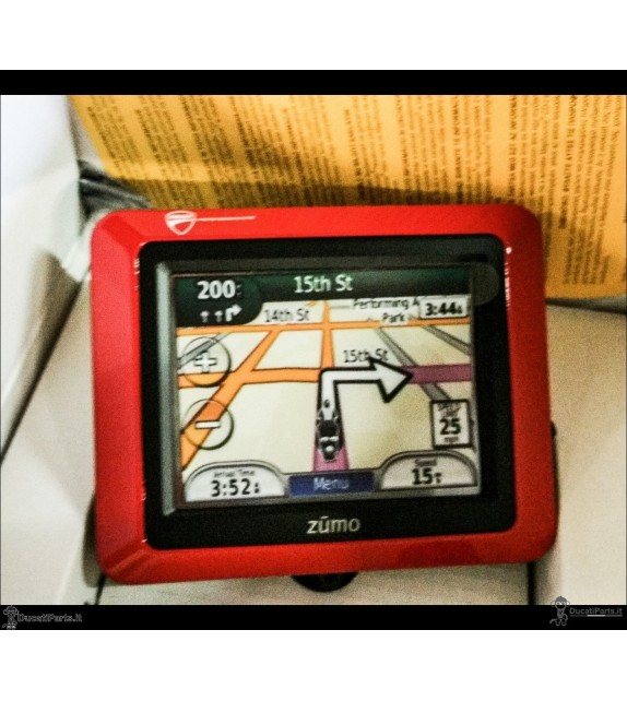 Ducati Multistrada 1200 Satellite navigation system 96675310B Euro