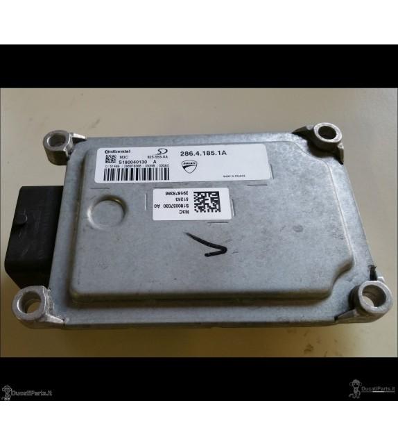 CENTRALINA  RACING MONSTER 1100 DP ECU DO831U1M0B