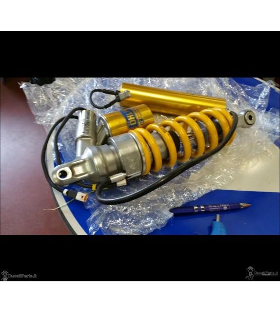 DUCATI MTS 1200 S 1200S MULTISTRADA OHLINS TTX REAR SHOCK DU8600 ABSORBER 36520953A MONOAMMORTIZZATORE