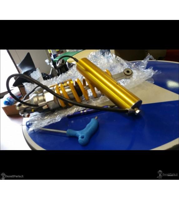 Rear Shock Suspension OHLINS Multistrada 1200 S MONOAMMORTIZZATORE POSTERIORE TTX