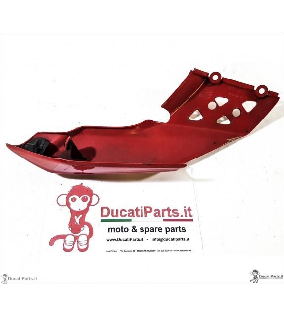 Ducati MULTISTRADA COVER CODINO DX COD 48231111a