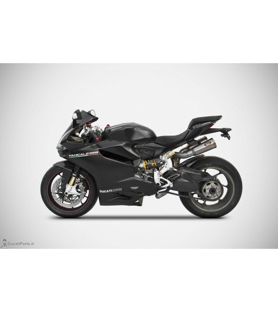 1199 PANIGALE TITANIUM RACING FULL KIT