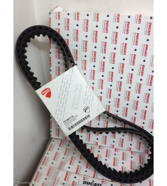 Cinghie Distribuzione Ducati Monster 1000 /1100 – 73740211A Ducati Toothed Belt