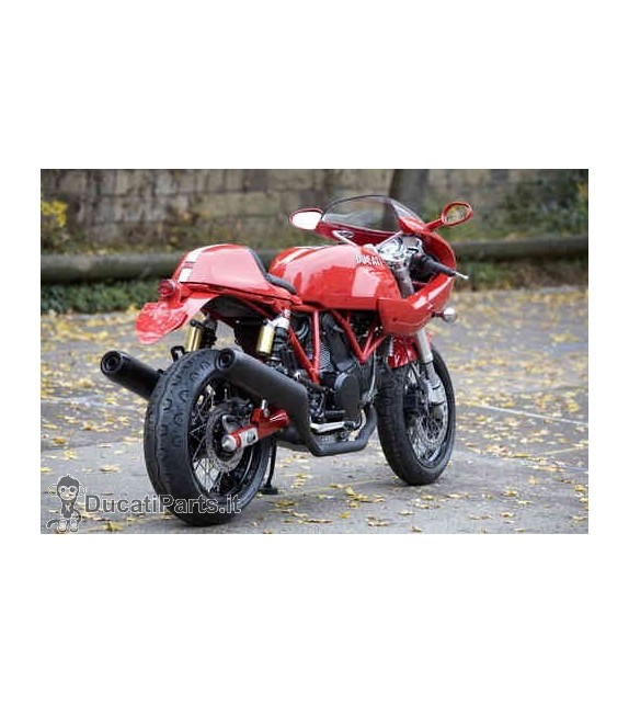 Sella Codino sport 1000 Ducati rear seat Imola
