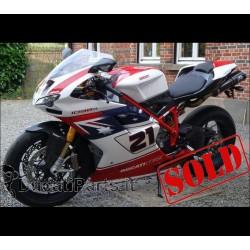 Ducati 1098 r Troy Bailiss...