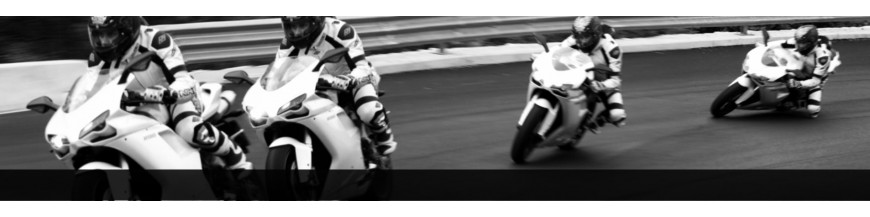 Pièces de moto