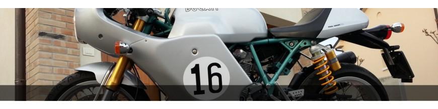 Moto Usate e Special