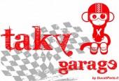 TAKY GARAGE